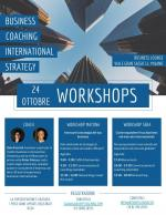 Workshop 24 ottobre