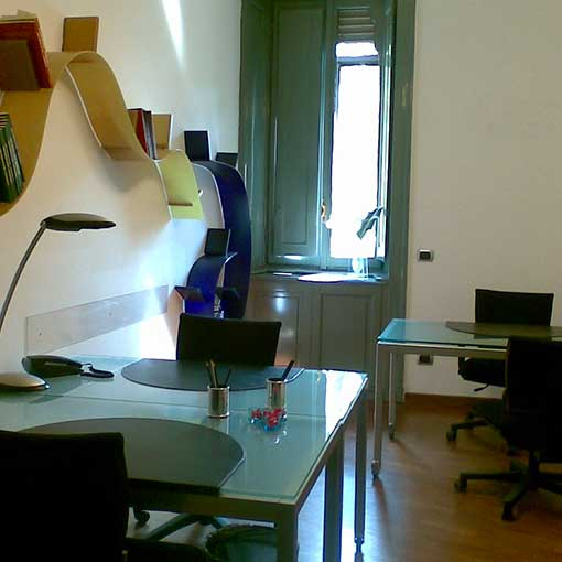Day office Milano